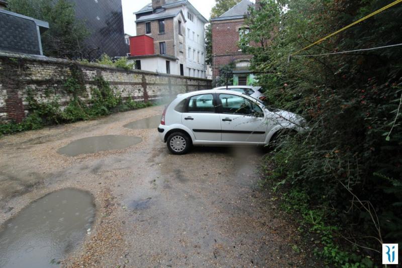 Vente parking Rouen 13000€ - Photo 1
