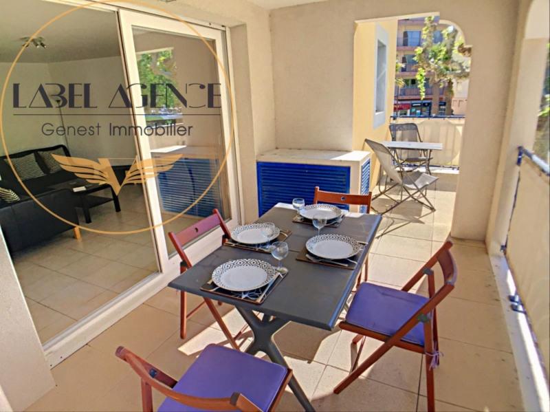 Vente appartement Ste maxime 229000€ - Photo 1