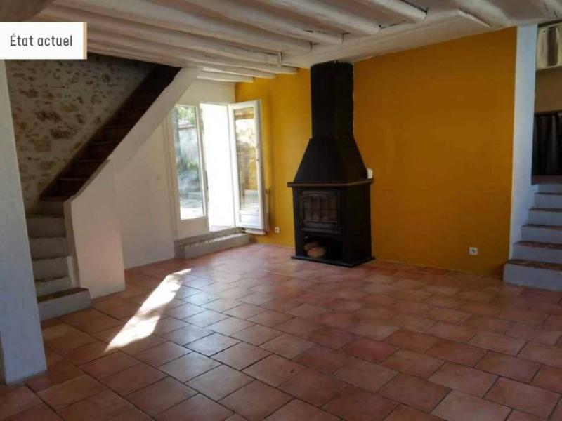 Vente maison / villa Arpajon 310000€ - Photo 3