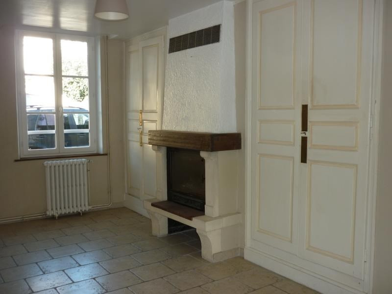 Rental house / villa Mortagne au perche 599€ CC - Picture 1