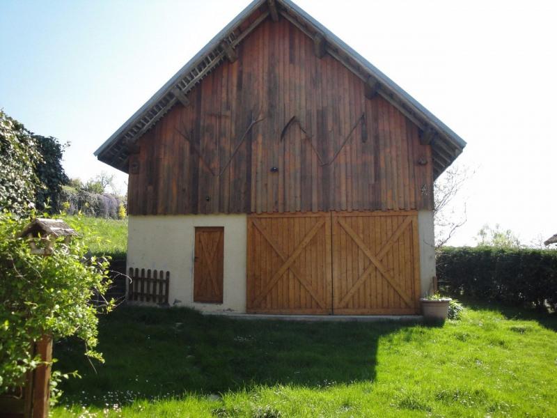 Vente maison / villa Viuz-la-chiésaz 467000€ - Photo 3