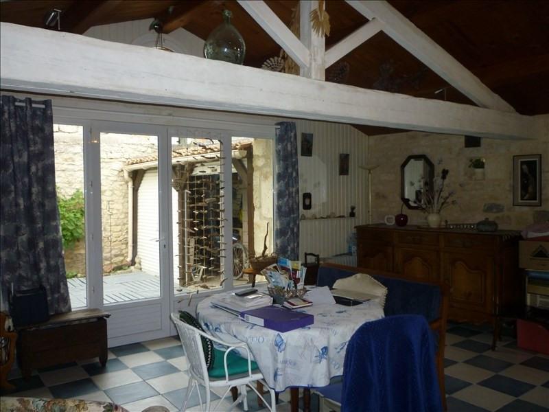 Vente maison / villa St pierre d'oleron 168400€ - Photo 4