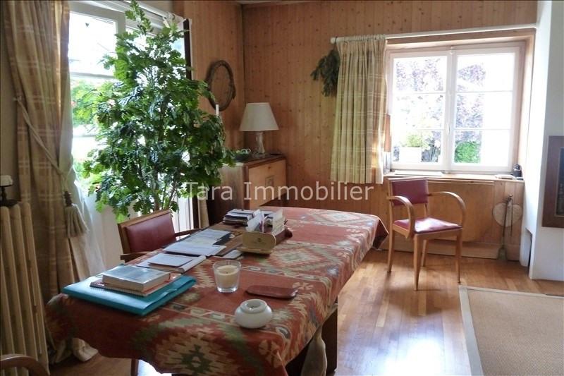 Vente de prestige maison / villa Chamonix-mont-blanc 1563000€ - Photo 12