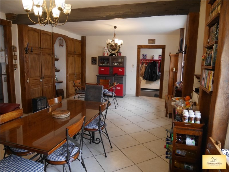 Sale house / villa Longnes 338 000€ - Picture 13