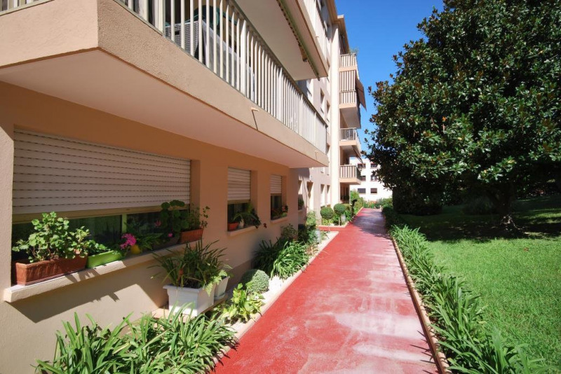 Sale apartment Antibes 132 500€ - Picture 5