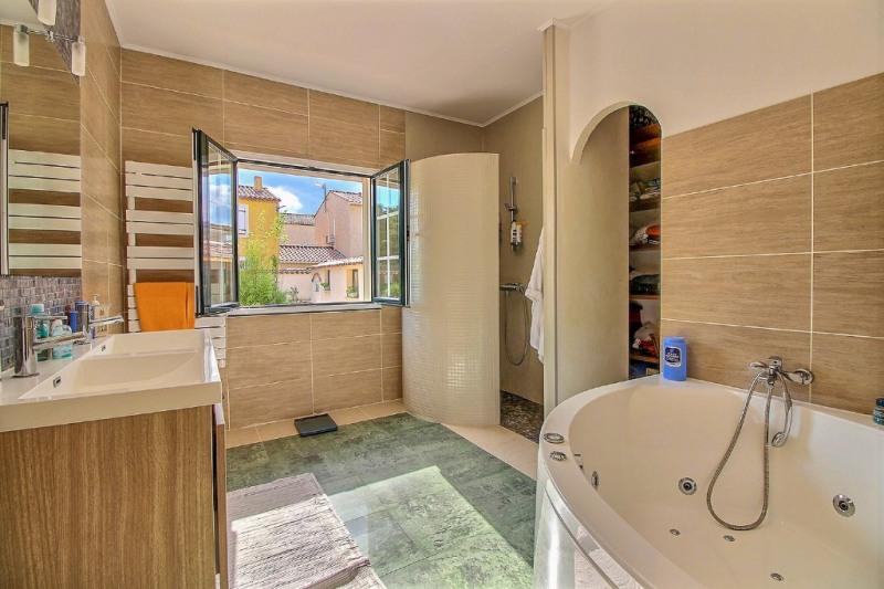 Vente maison / villa Marguerittes 495000€ - Photo 8