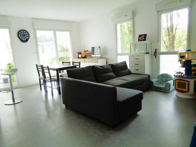 Vente appartement Nantes 223 650€ - Photo 3