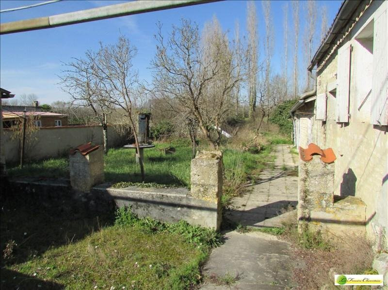 Vente maison / villa Amberac 49500€ - Photo 9
