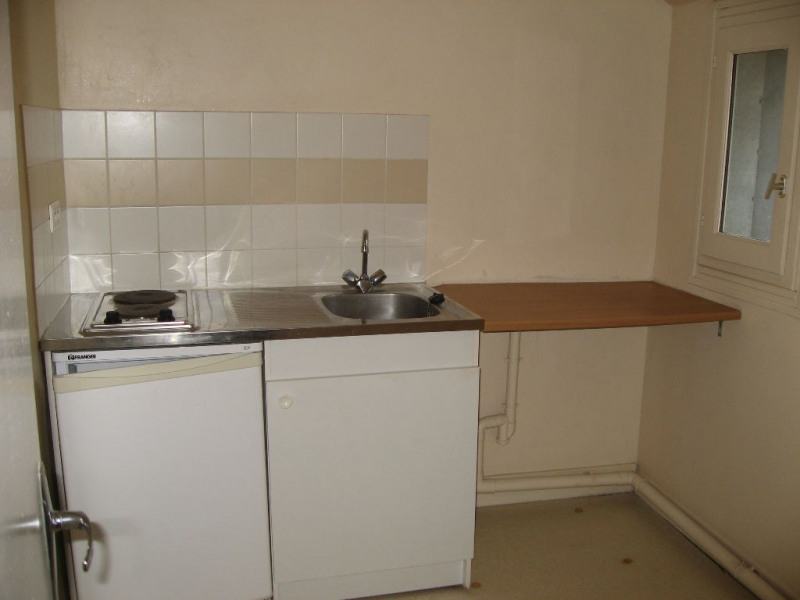 Location appartement Limoges 320€ CC - Photo 5