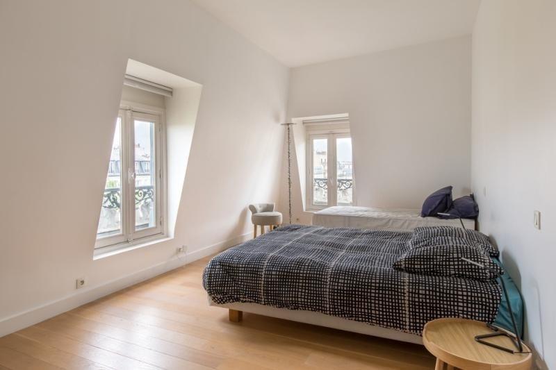 Vente de prestige appartement Paris 8ème 2049000€ - Photo 4