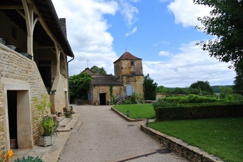 Vente de prestige maison / villa Cluny 785000€ - Photo 10