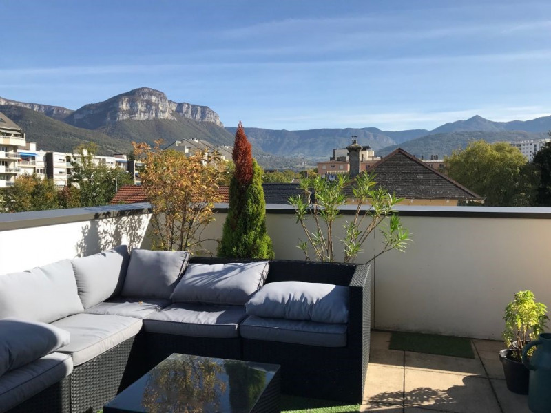 Vente appartement Chambery 238400€ - Photo 9