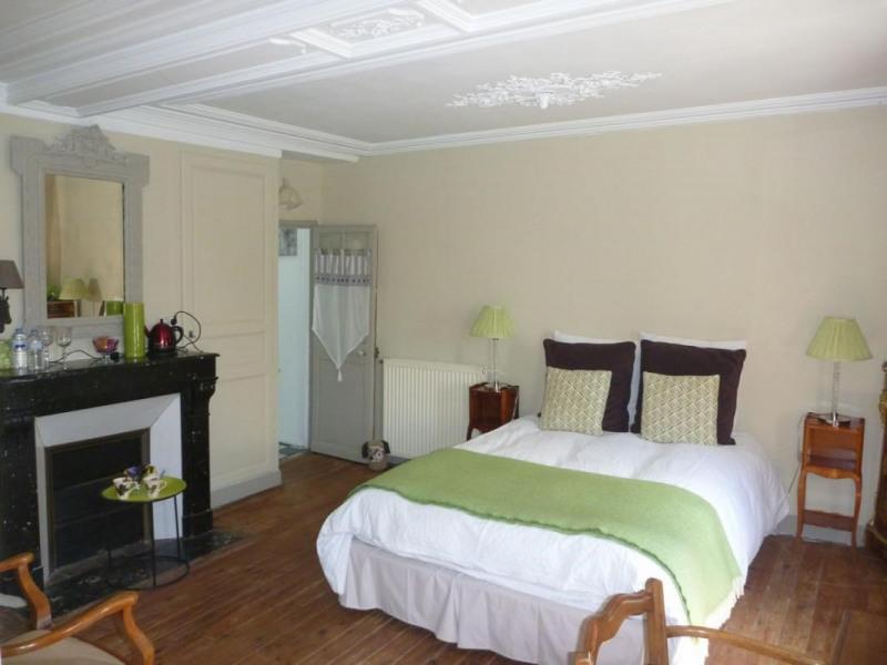 Deluxe sale house / villa La chapelle-yvon 525000€ - Picture 5