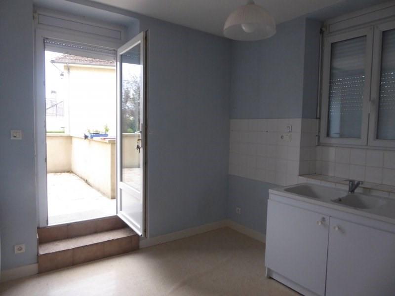 Rental apartment Mansac 451€ CC - Picture 6