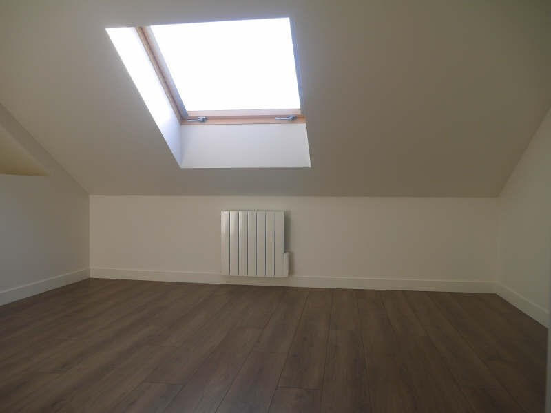 Rental apartment Maurecourt 930€ CC - Picture 6