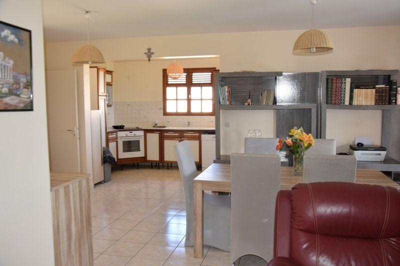 Vente maison / villa Les trois ilets 522500€ - Photo 7