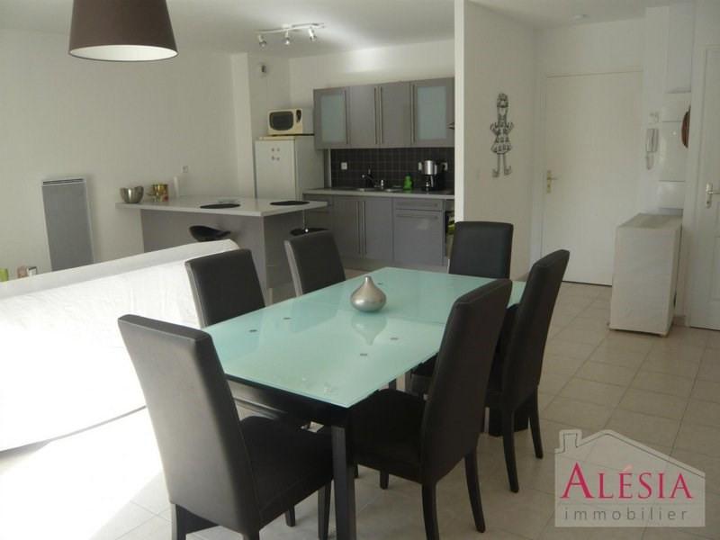 Rental apartment Châlons-en-champagne 570€ CC - Picture 3