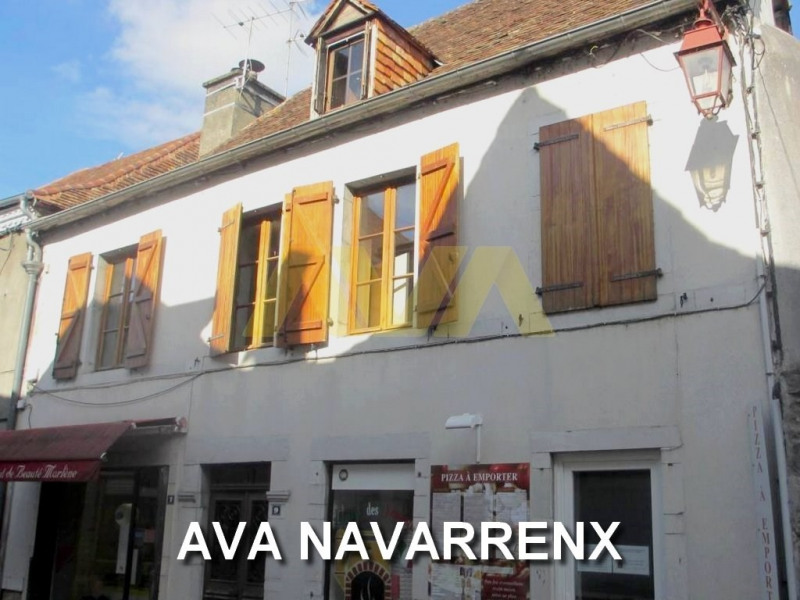 Vente immeuble Navarrenx 192 000€ - Photo 1