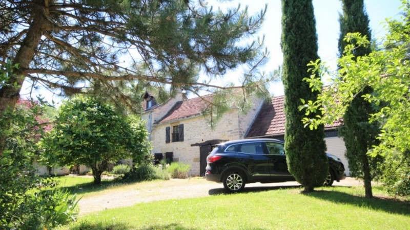 Deluxe sale house / villa Loze 435000€ - Picture 3