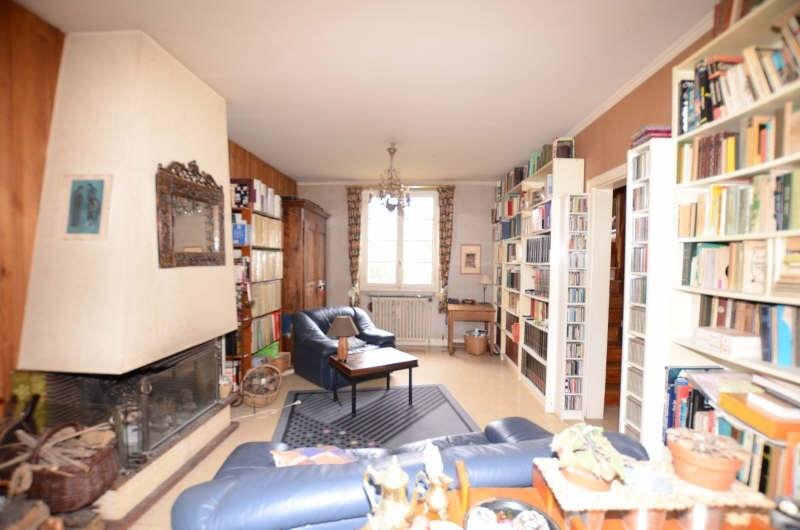 Vente maison / villa Bois d'arcy 348150€ - Photo 2