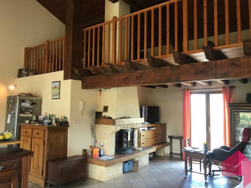 Vente maison / villa Revel 245000€ - Photo 6