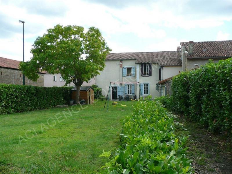 Vente maison / villa Mont de marsan 139900€ - Photo 2