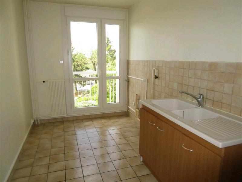Sale apartment Taverny 159 600€ - Picture 3