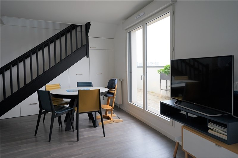 Sale apartment Colombes 569 000€ - Picture 2