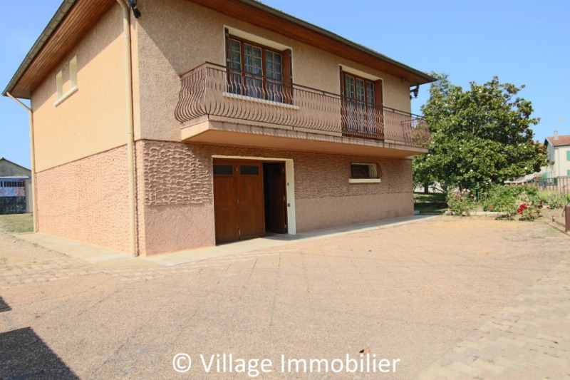 Vente maison / villa Mions 320000€ - Photo 1