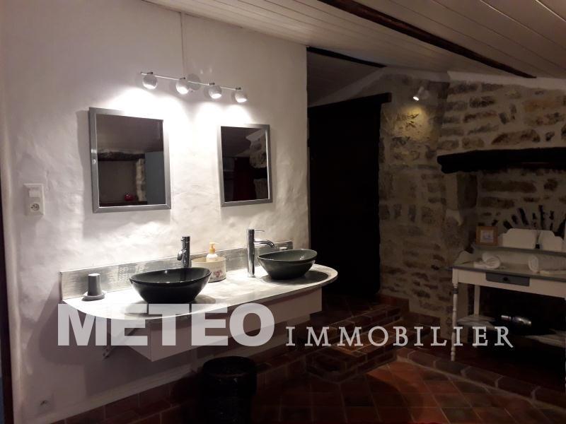 Vente maison / villa Corpe 322400€ - Photo 7