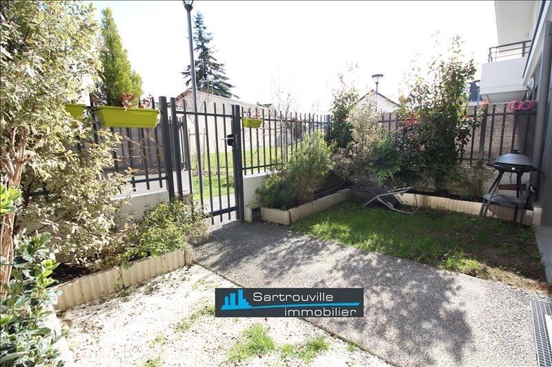 Sale apartment Sartrouville 250000€ - Picture 3