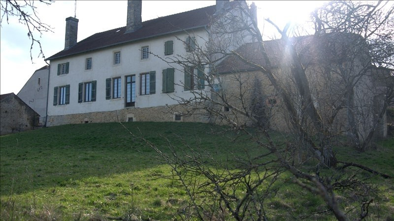 Revenda casa Montigny le roi 140000€ - Fotografia 1
