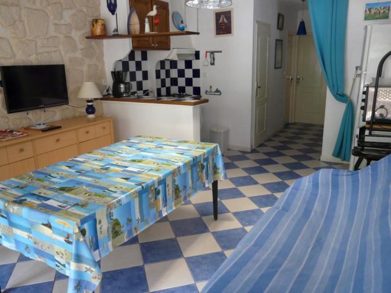 Vente appartement Le grau du roi 159000€ - Photo 2