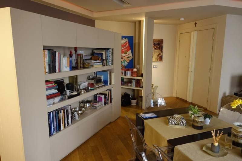 Vente de prestige appartement Paris 16ème 1 560 000€ - Photo 3