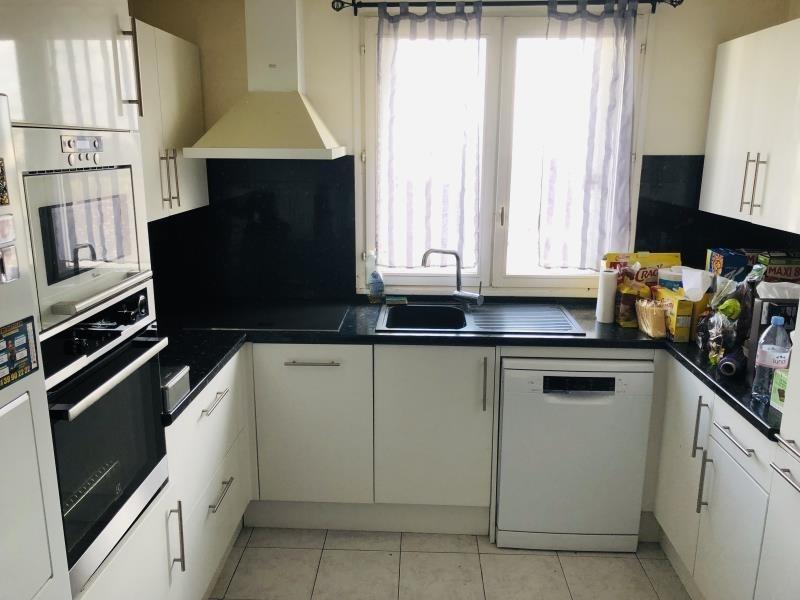 Vente appartement Sannois 235000€ - Photo 2