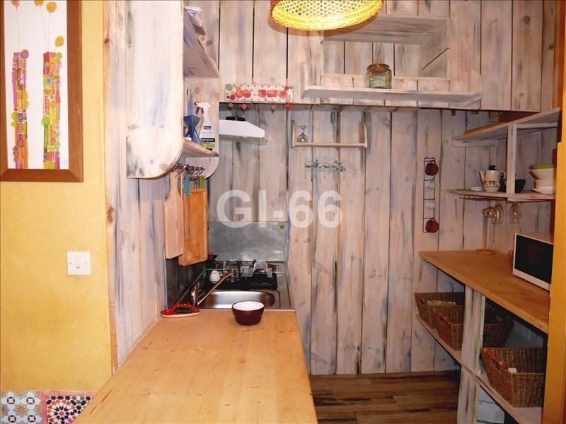 Sale apartment Perpignan 35000€ - Picture 3