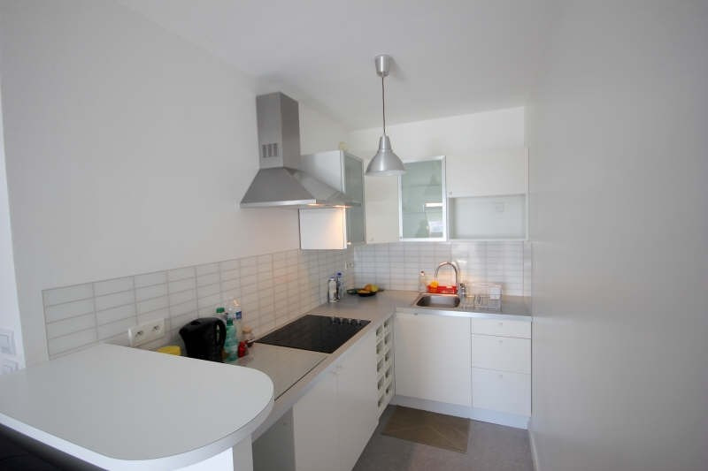 Sale apartment Villers sur mer 76000€ - Picture 1