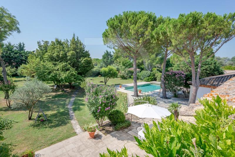 Deluxe sale house / villa Entraigues sur la sorgue 745000€ - Picture 2