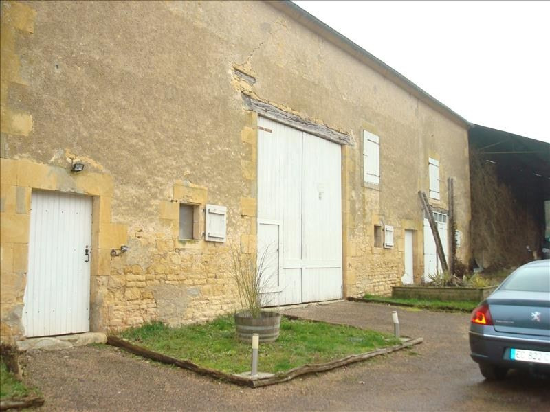 Vente maison / villa Premery 205 000€ - Photo 3