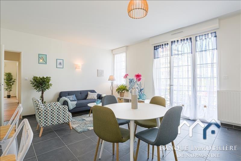 Vente appartement Caen 216500€ - Photo 1