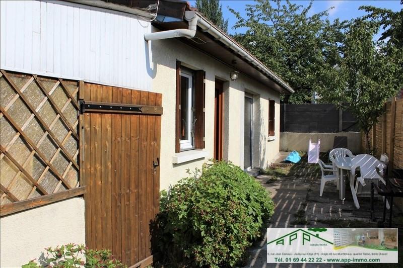 Sale house / villa Vigneux sur seine 226000€ - Picture 1