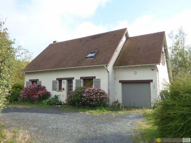 Verkauf haus Gonneville-sur-mer 296000€ - Fotografie 4