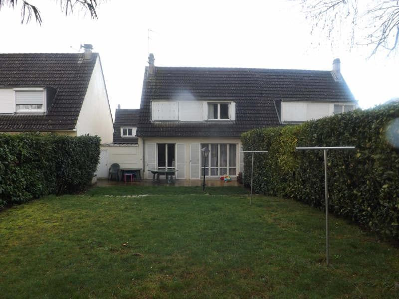 Vente maison / villa Louviers 148 000€ - Photo 7