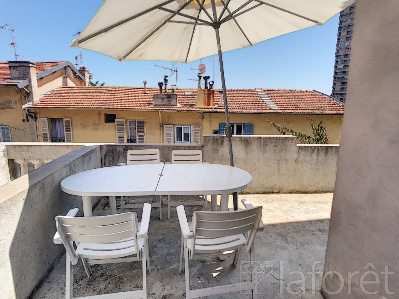 Vente appartement Beausoleil 318000€ - Photo 1