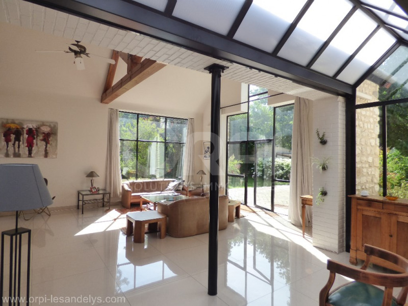 Sale house / villa Les andelys 395 000€ - Picture 4
