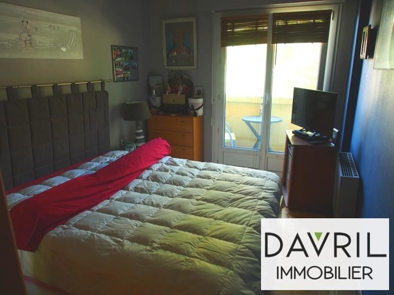 Vente appartement Andresy 195000€ - Photo 9