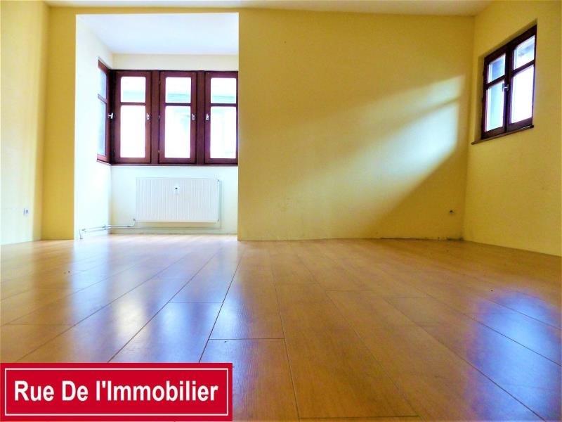 Vente appartement Saverne 87000€ - Photo 2