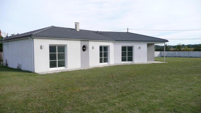 Vente maison / villa Tarbes 279500€ - Photo 1