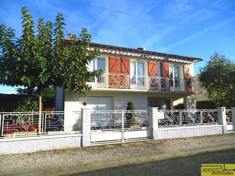 Vente maison / villa Secteur lavaur 169000€ - Photo 1