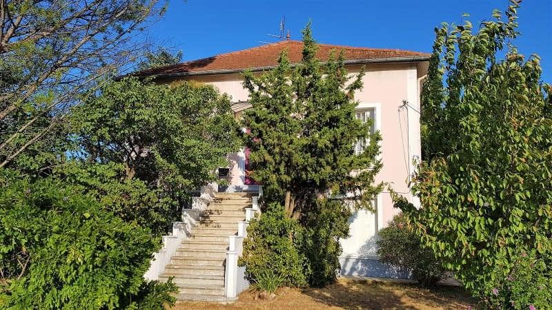 Vente maison / villa Montélimar 300000€ - Photo 1